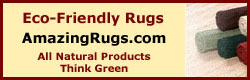 Eco-Friendly Area Rugs